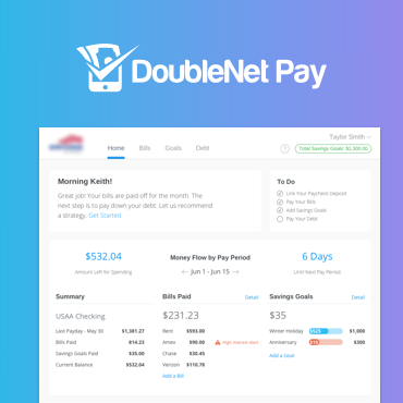 Double Net Pay